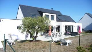 Maison neuve 21 - MPB Maîtrise d'oeuvre - Morbihan