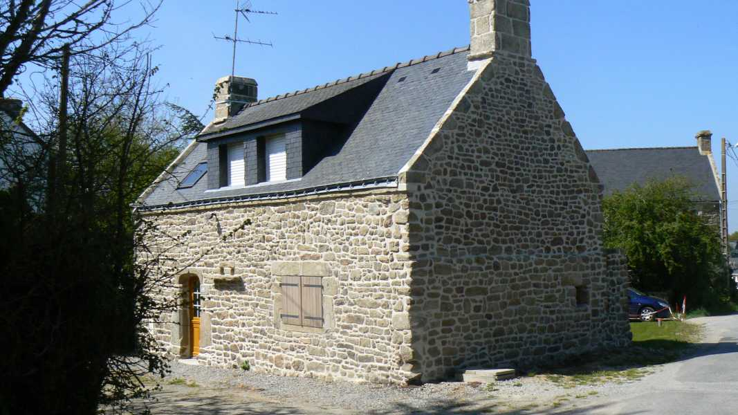 Rénovation 02 - MPB Maîtrise d'oeuvre - Morbihan