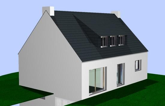 Rénovation 04 - MPB Maîtrise d'oeuvre - Morbihan