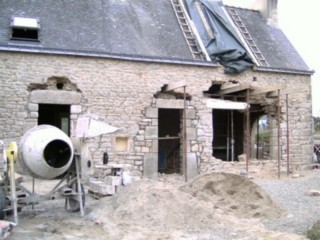 Eco construction 01 - MPB Maîtrise d'oeuvre - Morbihan