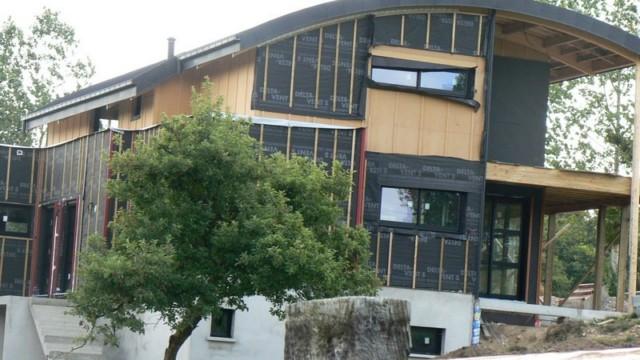 Eco construction 02 - MPB Maîtrise d'oeuvre - Morbihan