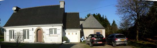 Extension 06 - MPB Maîtrise d'oeuvre - Morbihan